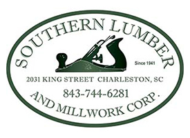Southern Lumber & Millwork Corp.,Charleston,SC
