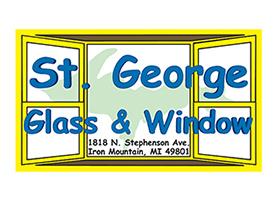 St. George Glass & Window,Iron Mountain,MI