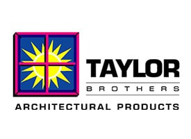 Taylor Brothers Architectural Products,Los Angeles,CA