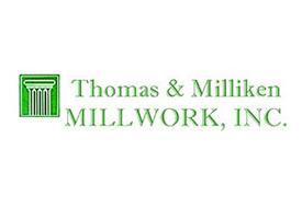 Thomas & Milliken Millwork,Traverse City,MI
