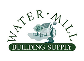 Water Mill Building Supply,Water Mill,NY