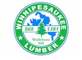 Winnipesaukee Lumber Co., Inc.,Wolfeboro Falls,NH