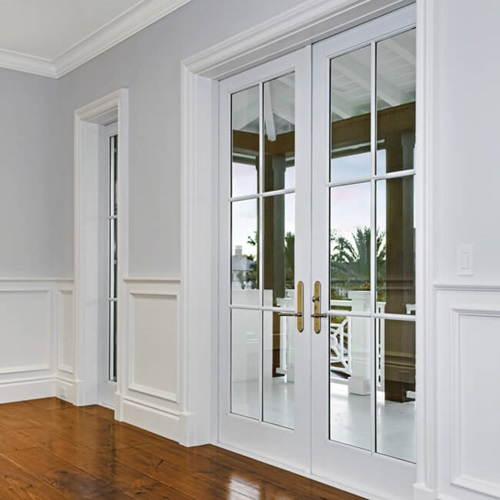 Marvin Coastline Outswing French Door - Lawson
