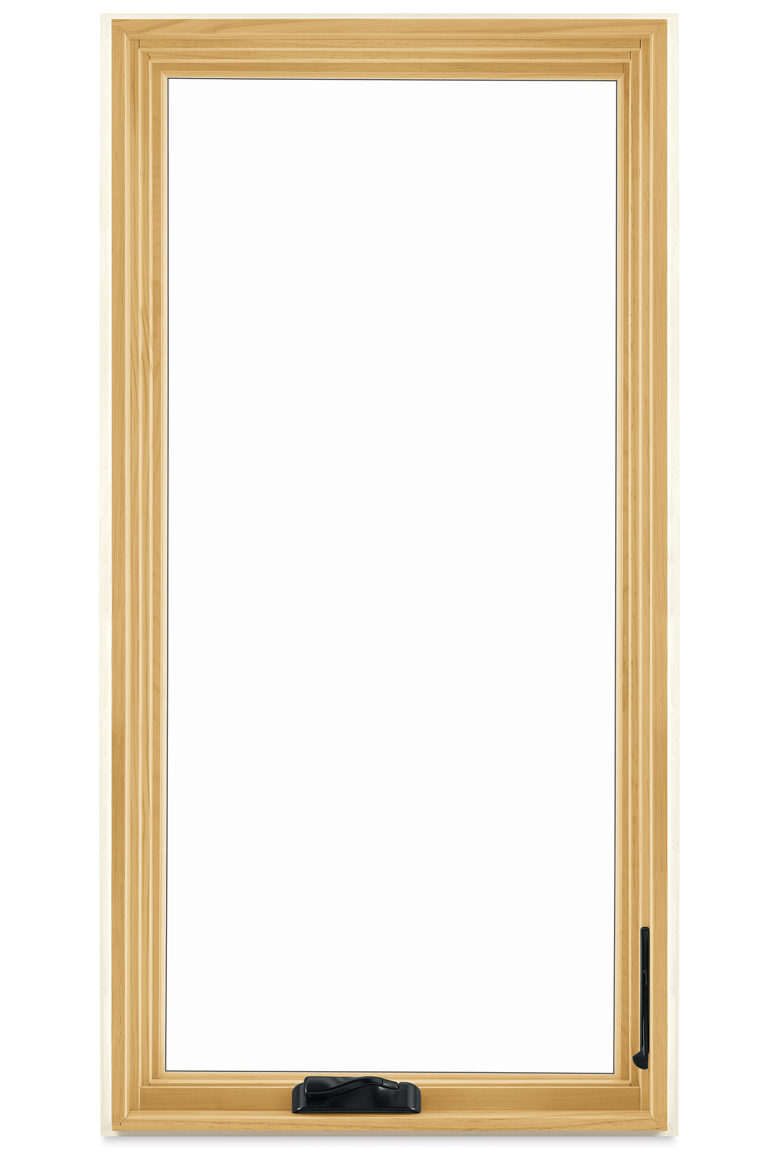 Wood Fiberglass Casement Windows Elevate Casement Marvin