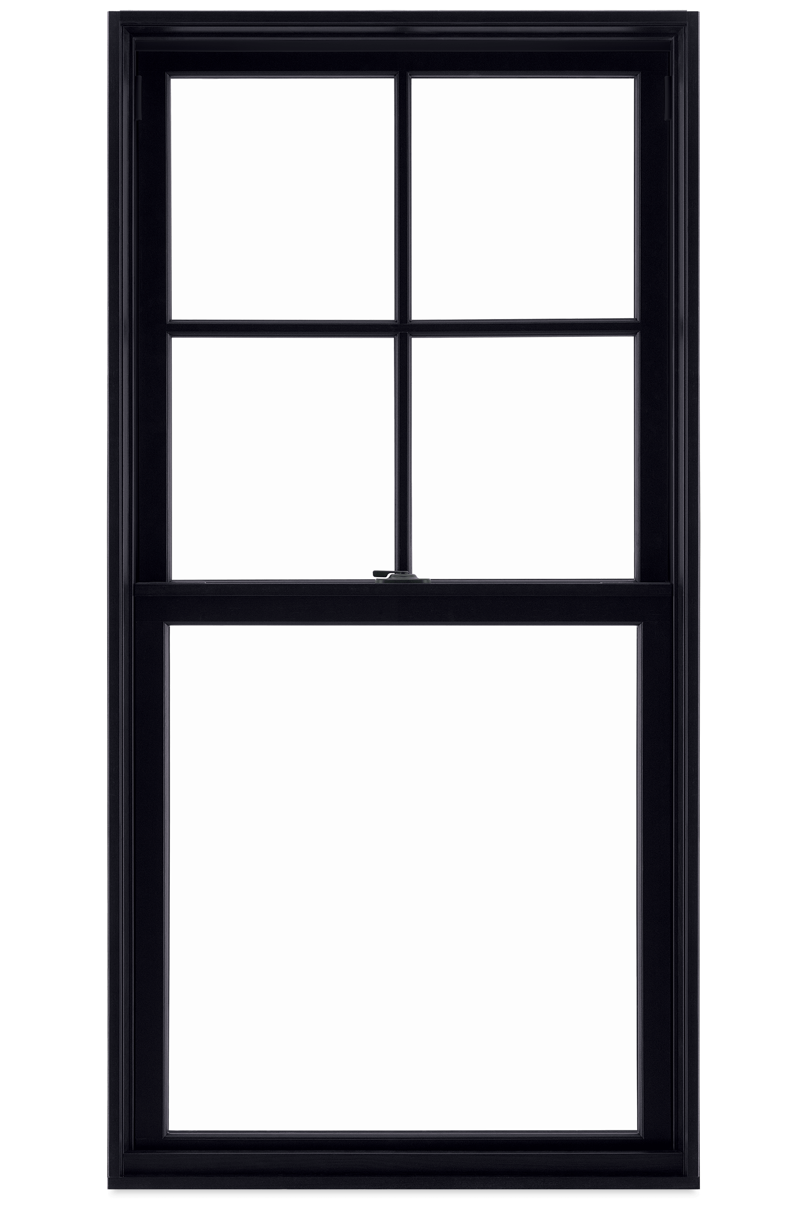 Marvin Elevate Double Hung Window Interior View