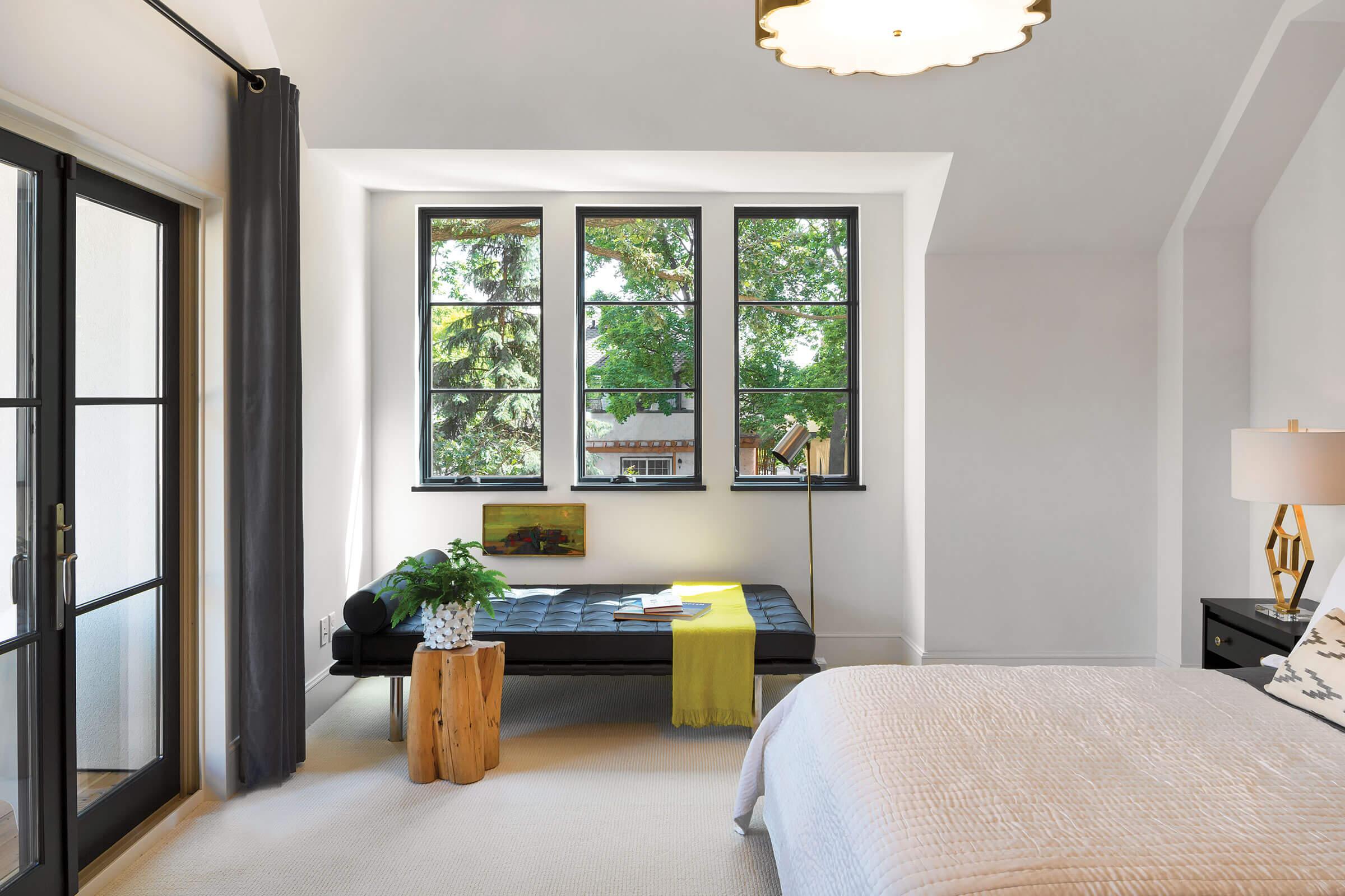 Wood-Fiberglass Casement Windows | Elevate Casement | Marvin