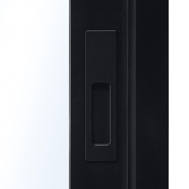 Multi-Slide Door Handle