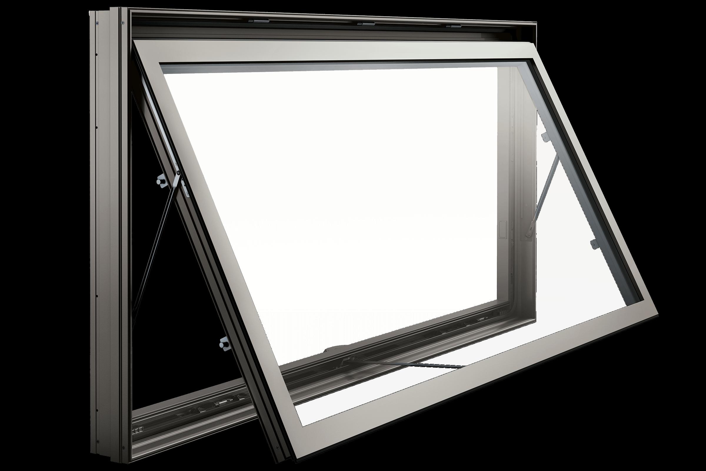 Modern Awning Windows   Marvin