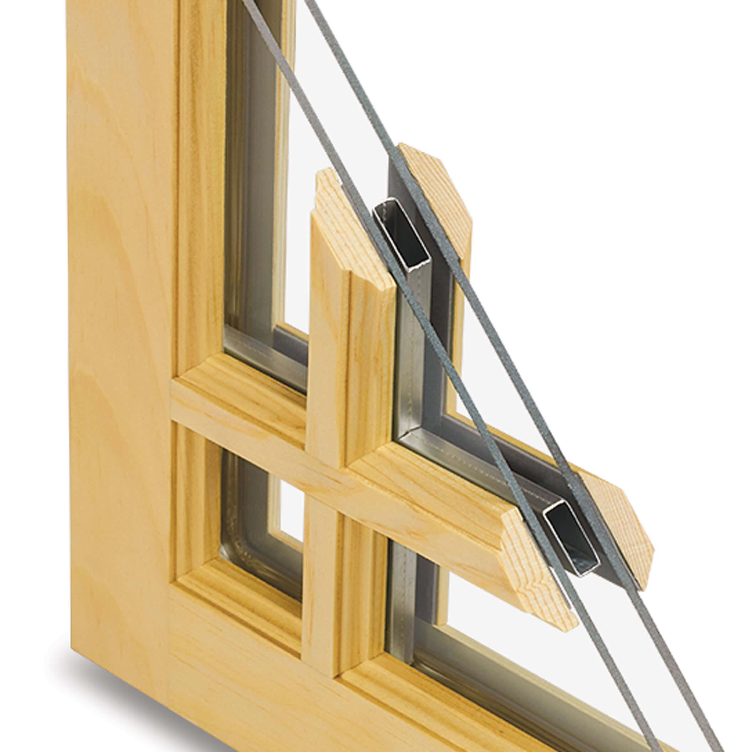 Ultimate Tilt And Turn Windows European Windows Marvin