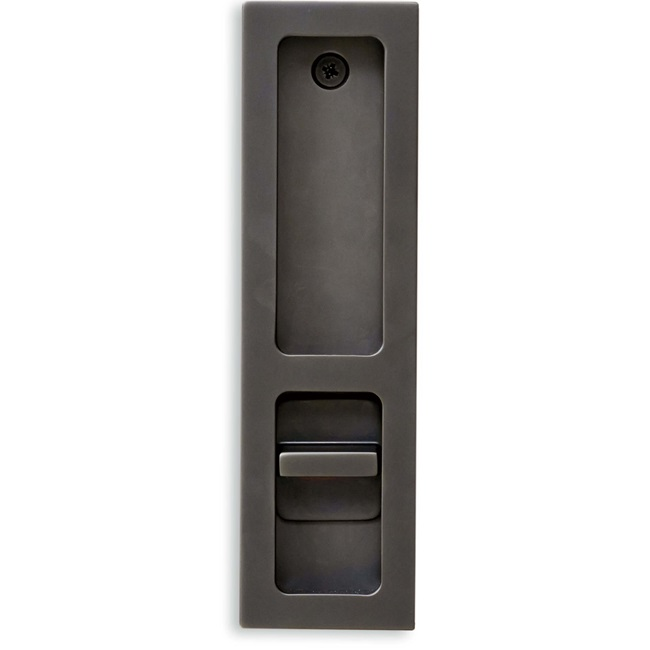 Interior Handle Oil Rubbed Bronze PVD Finish