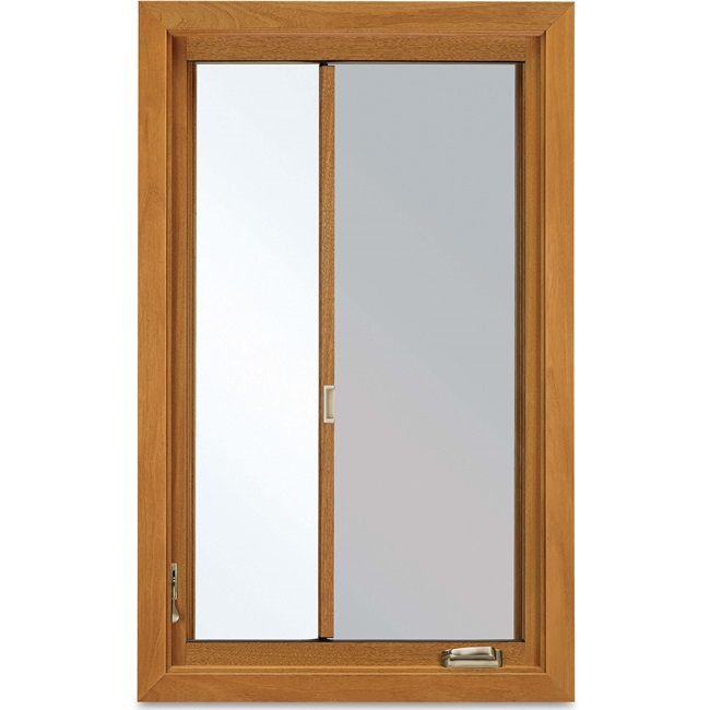 Casement Retractable Screen