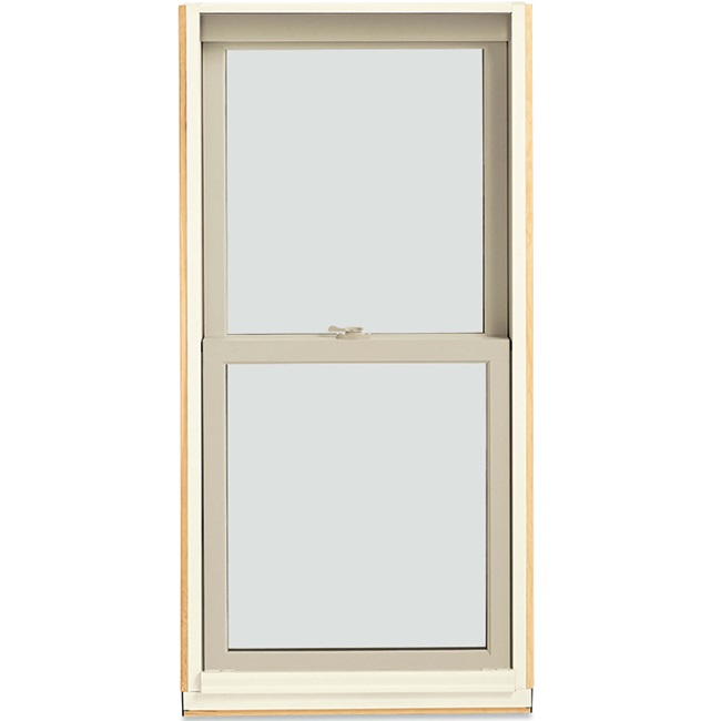 Double Hung Retractable Screen