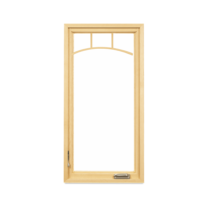 Signature Ultimate Casement Window Interior View