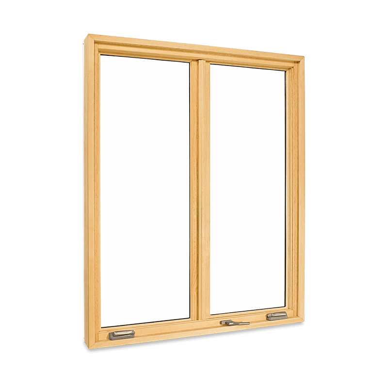 Signature Ultimate French Casement Window Interior View