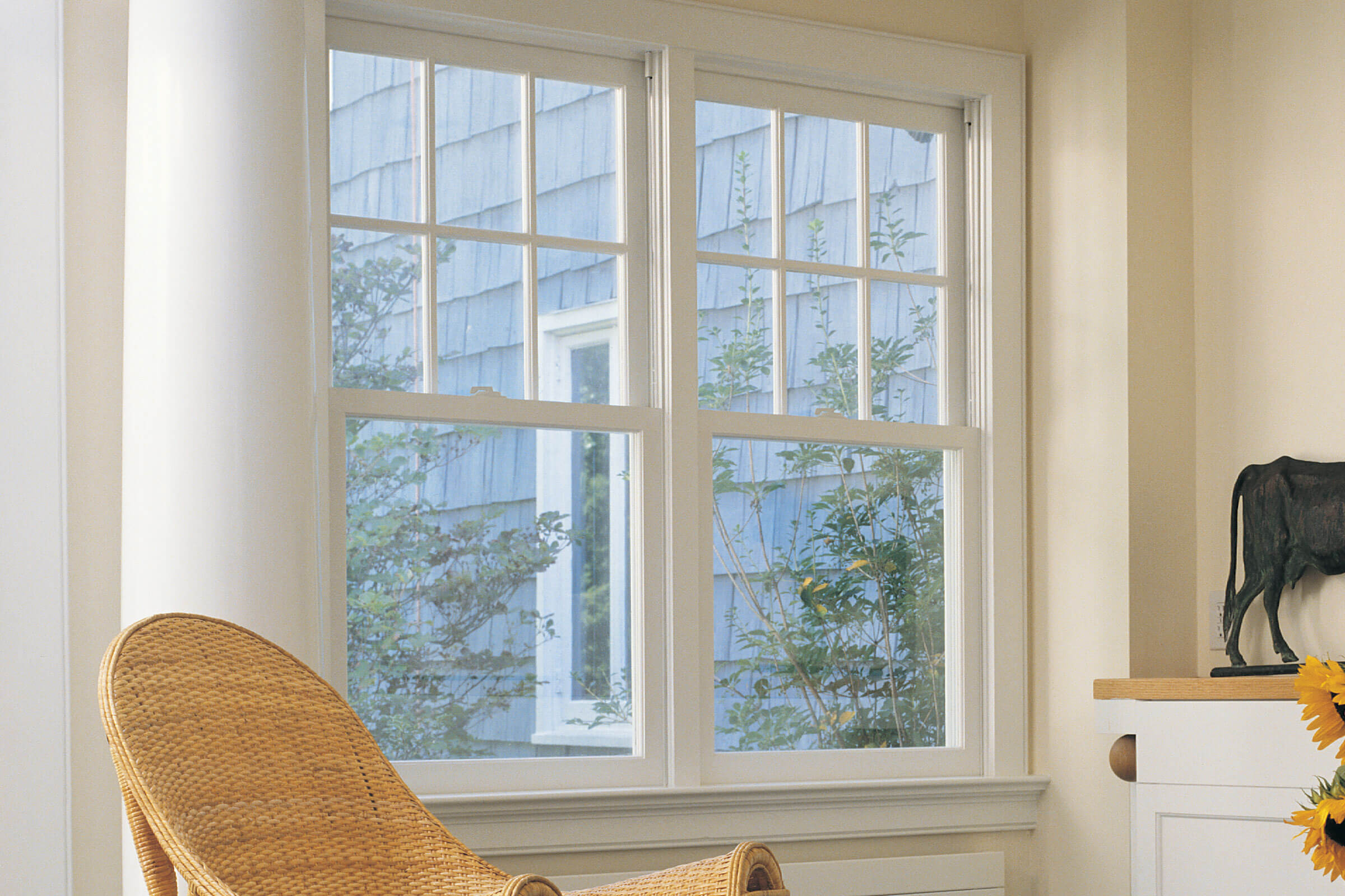 Window Sash Replacement Systems Double Hung Tilt Pac