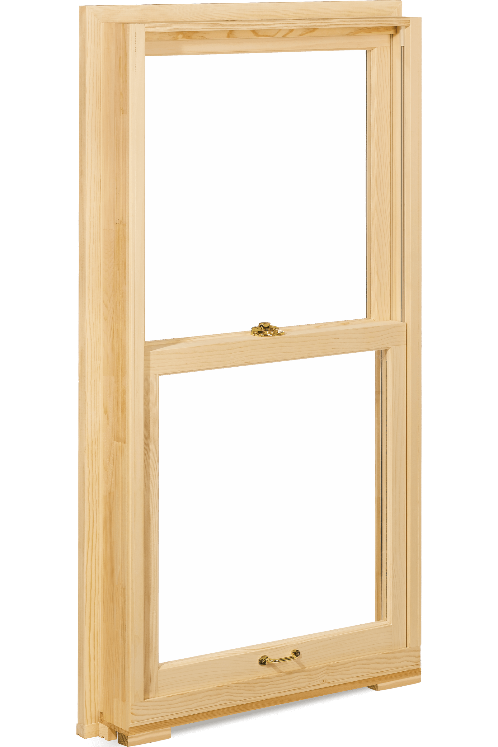 Ultimate Double Hung Wood Windows Marvin