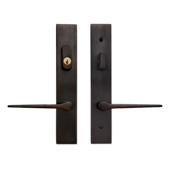 Urban Claros Dark Oil Rubbed Bronze