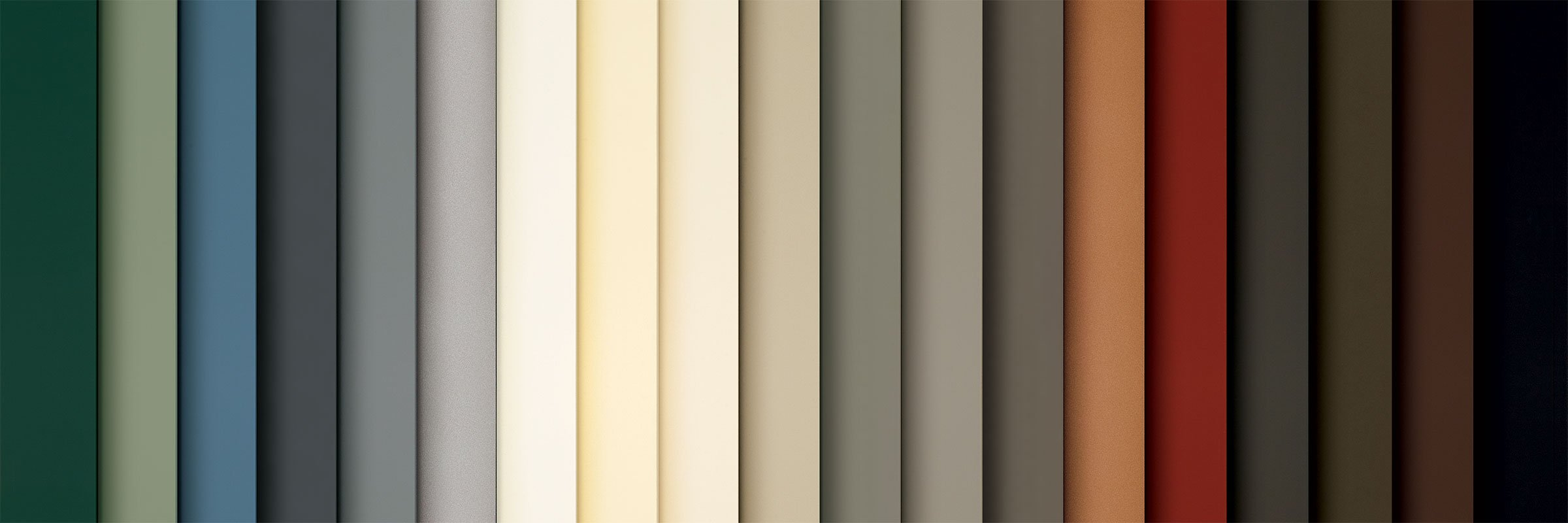 Sample Of Marvin Design Options Exterior Clad Finishes